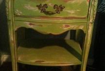 Furniture / by Jessie-Marie Edwards