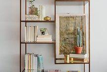 Bookcases | Librerie