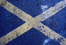 Scotland, beautiful Caledonia