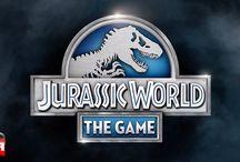 Jurassic World The Game Hack Cheats 2015