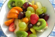Healthy eating to try / by Lisa Sloniker