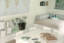Dream Home - Playroom / by Kirsty