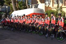 XXIV Playa de Palma Mallorca Cycling Challenge / Between 29th January and 1st February, a variety of venues in Mallorca will host the races of the XXIV Playa de Palma Mallorca Cycling Challenge. The Playa de Palma's Hoteliers' Association is one of the sponsors of the Mallorca Challenge 2015 and some hotels in the area, including our very own Pabisa Bali, are acting as host hotels.