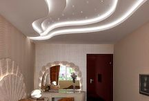 The best Catalogs of pop false ceiling designs for living room, suspended ceiling 2015 / The best Catalogs of pop false ceiling designs for living room, suspended ceiling 2015