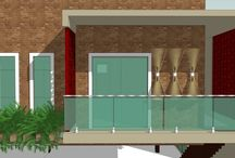 Projeto Residencial 80-2015