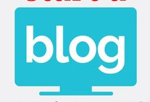 blogs how to start