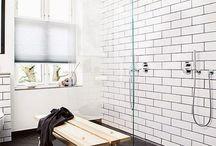 Bathrooms / by Design Mom