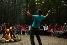 Events & Evening Activities | Camp Skylemar / Events and evening activities at Camp Skylemar