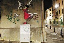 Arts - streets ahead