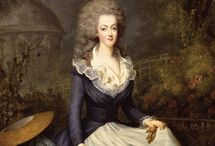Marie Antoinette / by Einav Amram-Asherov