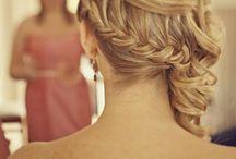 Hair / by Dana Thompson