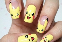 Nails / by Lexie R