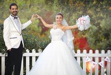 Düğün Fotografları Sonay ve Ö.Faruk Fenerbahçe/Kalamış Parkı / Fenerbahçe Kalamış Parkında yaptığımız fotograf çekimlerimizden örnekler...