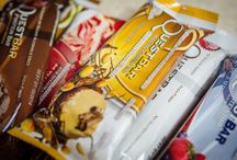 Protein Bars & Supplements / Protein Bars, Energy Bars, and Supplements Nutritional Information