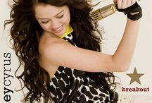 <3 Discos: Miley Cyrus <3