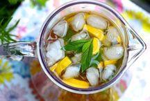 Boissons / Recettes de boissons fraîches ou chaudes.