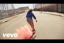 Rolling Roller Skates