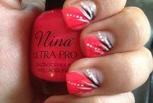 Cool nail designs
