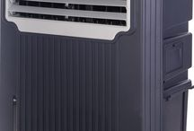 Honeywell CO70PE Indoor Portable Evaporative Air Cooler