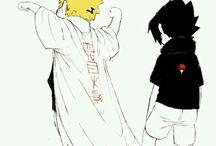 -ナルト- / Naruto