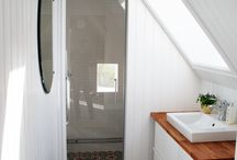 Badrum - Bathrooms
