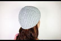 Loom Knitting / by Beverlee Orr-Shadbolt