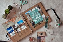 Holiday Journal ideas