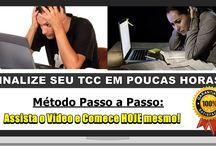 Curso TCC nas Normas da ABNT e TCC sem Plágio / Curso 2 em 1 - TCC nas Normas da ABNT e TCC sem Plágio pretende te ensinar todo o passo a passo para você estudantes criar, desenvolver e finalizar seu TCC!