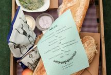 Casagrace♡ -bistrot and home food / How I dream my next bistrot