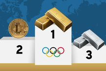 Why Gold is Still the World's Number One Currency