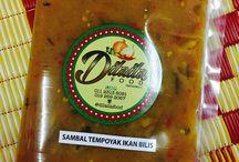 Dilaila Food / Ready To Eat Food , Malaysian Cuisine , Malay Food , Local Food