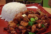 Recipes - wok / by Jess K.