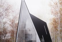 vertical houses