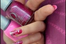 Nail art Tartofraise