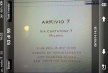Arkivio7 / Showroom