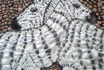 Mozaika w Ogrodzie i Wnętrzu / https://www.facebook.com/galeriaRN?ref=hl m.tylec@autograf.pl