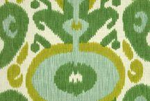 home fabrics / by Super Mom
