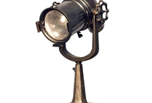 offshore lampe