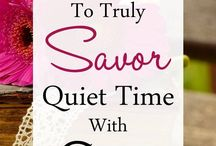 prayer warior