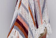 moda crochet winter uncinetto inverno
