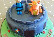 birthyday cake