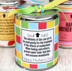{Gift Giving}:R A K'S / Ideas for random acts of kidness... cause I love those..