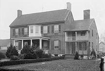 19th Century Delaware Architecture