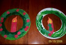 christmas decorations for kids to make