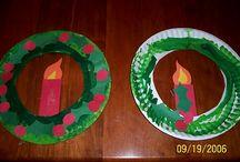 Kerst knutsels / Kerst knutsels