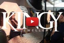 KINGY blog o biżuterii - Filmy - modna biżuteria / Filmy z sesji zdjęciowych i eventów w ramach bloga o najmodniejszej biżuterii. Modna biżuteria, eleganckie stylizacje i dużo więcej.  http://blog.kingy.pl