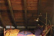 Home Inspiration: Bedroom