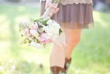 Country Weddings and Shindigs