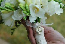 svadobne kvety