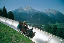 Activités et loisirs en Bavière / On laisse les traditions, l'histoire et la culture de la Bavière un instant de côté et on se penche sur les activités et loisirs que l'on peut faire dans la région. Enfants et plus grands !